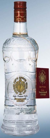 Wodka Imperial Collection 40% 0,7L